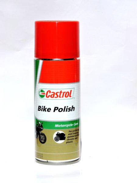 Castrol Bike Polish 0.3L